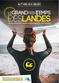 le grand printemps des landes