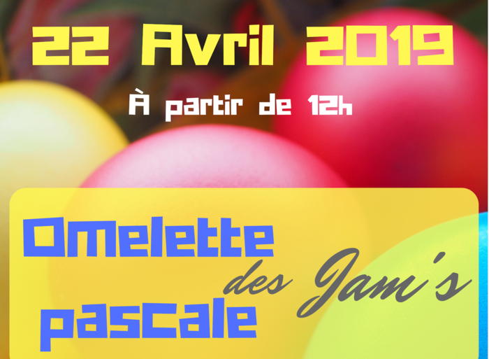 Omelette pascale